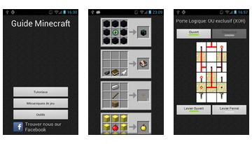 מדריך Minecraft