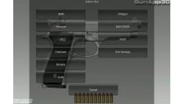 Gun app 3D