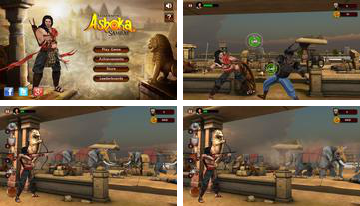 Ashoka: The Game