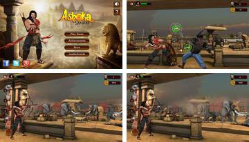Ashoka: Igra