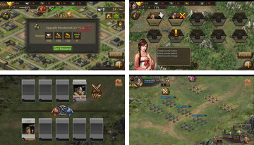 3 Kingdoms Conquest