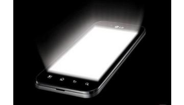 Rusko sa začne predávať LG Optimus Black
