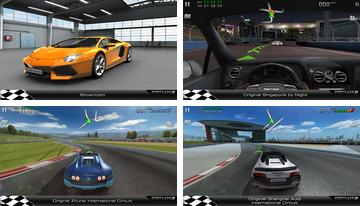 Sportas Automobilių lenktynės 2