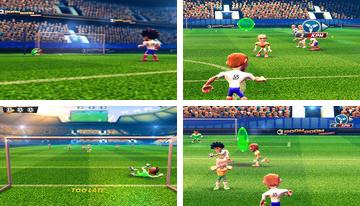 Boom Boom Ποδόσφαιρο