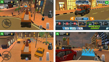Driver di Emergenza Sim: Hero City