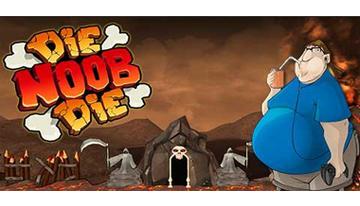 Die Die Noob