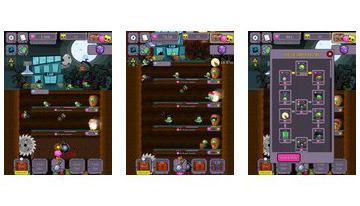 Zombie Labs: Leerlauf Tycoon