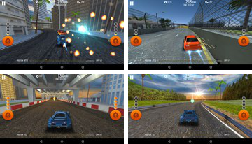 Speed ​​Autot: Real Racer Need 3D