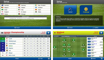 Football Manager Handheld 2.013