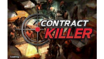 Contract Killer — сегодня в роли киллера