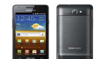 Európska nový Samsung - Galaxy Z