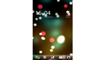 Luma Live Wallpaper
