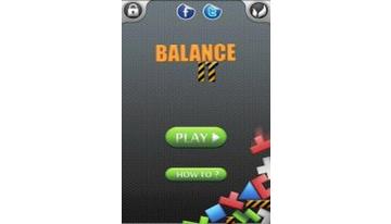 Balance Det