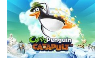 Crazy Penguin Catapult HD