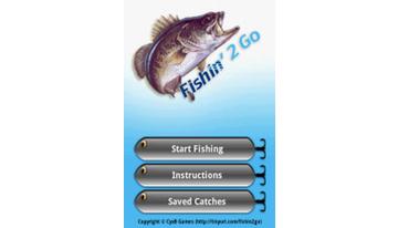 Fishin '2 gehen
