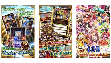 Viktorīna RPG: World of Mystic Wiz