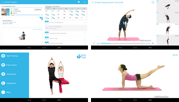 Dnevno Yoga (All-in-One)