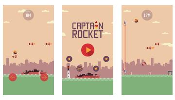 Kaptajn Rocket