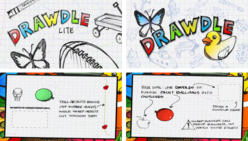 Drawdle Lite