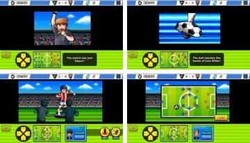 """""""Soccer Heroes"""