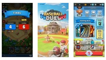 ดวลเบสบอล