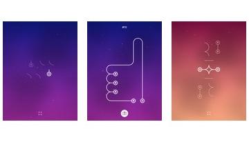 Infinity Loop: ENERGÍA