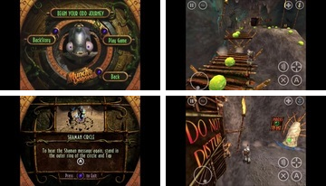 Oddworld: Új 'n' Ízletes