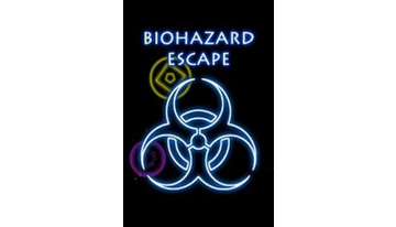 Escape de Biohazard