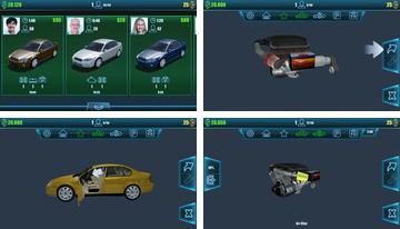 Automonteur Simulator 2016