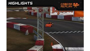 Campionatul Mania Drift
