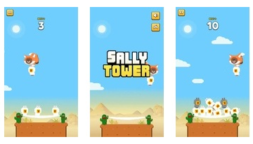 Sally Tower