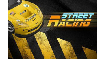 Street Racing: 5 Prestige Points