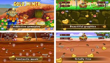 Gold Miner Valentine