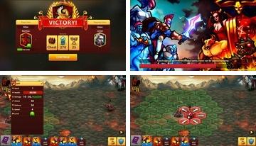 Heroes: Magic World Inferno