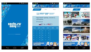 Di Sochi 2014 Risultati