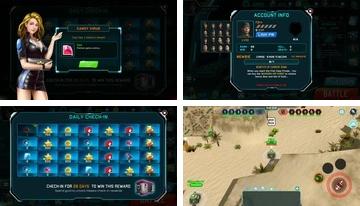 Vzostup tankov - 5v5 Online tanková bitka