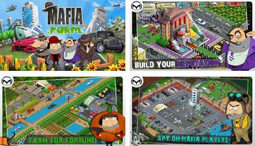 Mafia žemės ūkio
