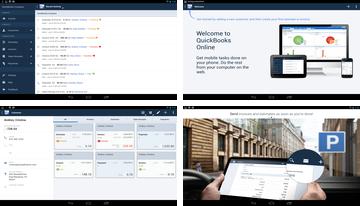 QuickBooks Çevrimiçi