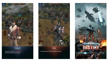 War of Destiny