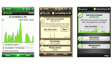 Flexilis Mobile Security