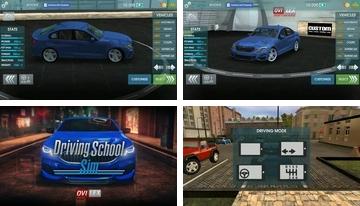 Simulacija autoškole