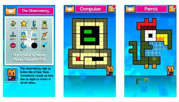 Pixelgrams: Piksel Bulmacalar