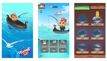 Pescatore Go!