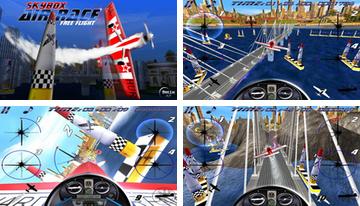 AirRace SkyBox