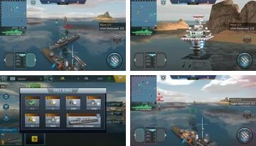 Ratna brodska bitka