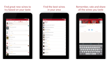 Scanner Wine Vivino