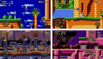 Sonic CD Klasik