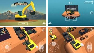 Extreme Excavator Simulator