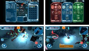 Exsilium - 3D физика RPG