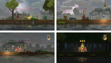 Kingdom: Jauni Lands